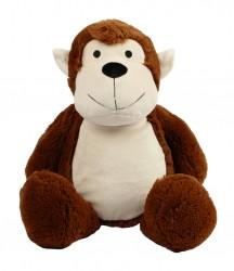 Mumbles Zippie Monkey image