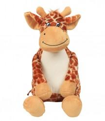 Mumbles Zippie Giraffe image