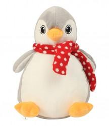 Mumbles Zippie Penguin image