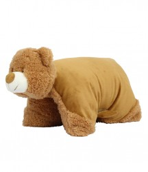 Mumbles Zippie Bear Cushion image
