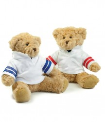 Mumbles Teddy Rugby Top image