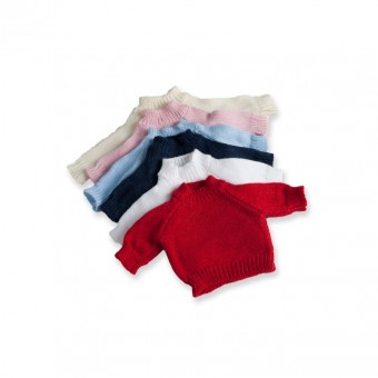 Mumbles Teddy Jumper image