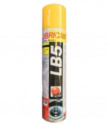 Madeira LB5 Spray Lubricant image