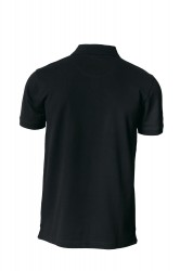 Image 1 of Harvard stretch deluxe polo shirt