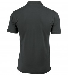Image 3 of Harvard stretch deluxe polo shirt