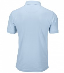 Image 6 of Harvard stretch deluxe polo shirt
