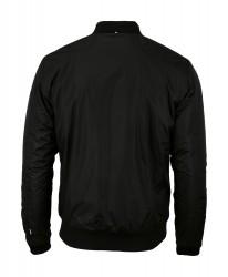 Image 1 of Bushwick timeless bomber jacket