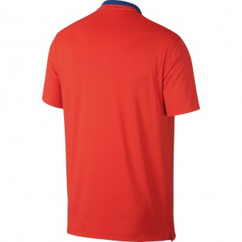 Image 2 of Dry vapor colour block polo
