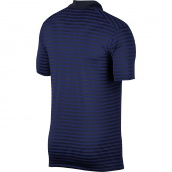Image 1 of Dry victory polo stripe