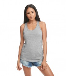 Next Level Ladies Ideal Racer Back Tank Top image