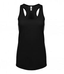 Image 6 of Next Level Ladies Ideal Racer Back Tank Top