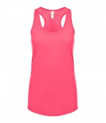 Image 10 of Next Level Ladies Ideal Racer Back Tank Top