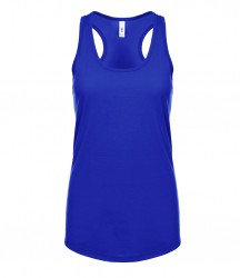 Image 2 of Next Level Ladies Ideal Racer Back Tank Top