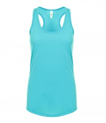 Image 3 of Next Level Ladies Ideal Racer Back Tank Top