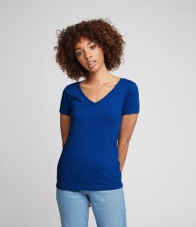 Next Level Ladies Ideal V Neck T-Shirt image