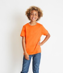 Next Level Kids Crew Neck T-Shirt image