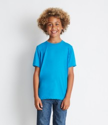 Next Level Kids CVC Crew Neck T-Shirt image