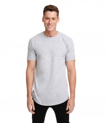 Next Level Long Body Cotton T-Shirt image
