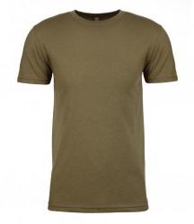 Image 9 of Next Level Unisex CVC Crew Neck T-Shirt