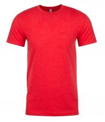 Image 2 of Next Level Unisex CVC Crew Neck T-Shirt