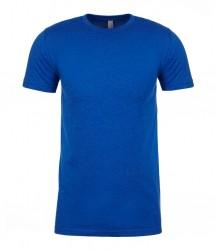 Image 3 of Next Level Unisex CVC Crew Neck T-Shirt