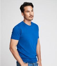 Next Level Unisex Sueded Crew Neck T-Shirt image