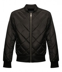Regatta Originals Fallowfield Bomber Jacket image