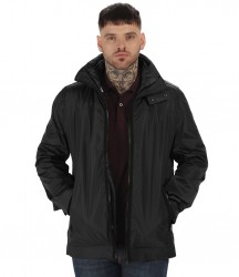 Regatta Originals Deansgate 3-in-1 Jacket image