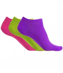 Proact Microfibre Sneaker Socks image