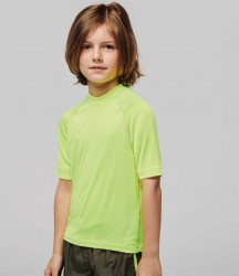 Proact Kids Surf T-Shirt image