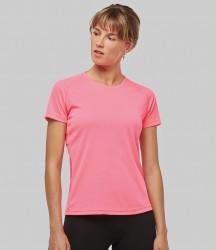Proact Ladies Sports T-Shirt image