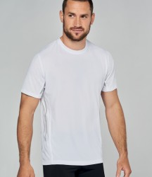 Proact Contrast Sports T-Shirt image