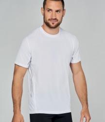 Proact Contrast Sports T-Shirt image
