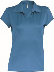 Proact Ladies Performance Polo Shirt image