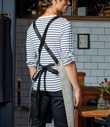Premier Interchangeable Cross Back Apron Straps image