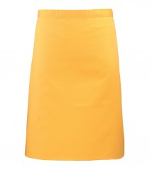Image 6 of Premier 'Colours' Mid Length Apron