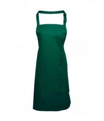 Image 31 of Premier 'Colours' Bib Apron with Pocket