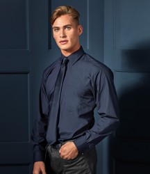 Premier Long Sleeve Poplin Shirt image