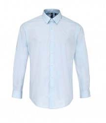 Premier Supreme Long Sleeve Poplin Shirt image