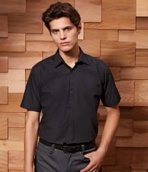 Premier Supreme Short Sleeve Poplin Shirt image