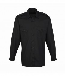 Premier Long Sleeve Pilot Shirt image