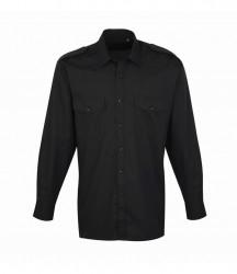 Premier Long Sleeve Pilot Shirt image