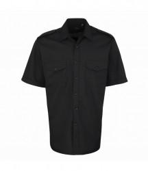 Premier Short Sleeve Pilot Shirt image
