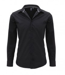 Premier Long Sleeve Fitted Friday Shirt image