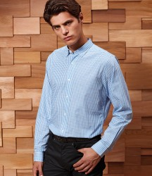 Premier Maxton Check Long Sleeve Shirt image