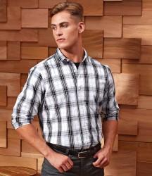 Premier Ginmill Check Long Sleeve Shirt image