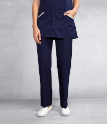 Premier Ladies Poppy Healthcare Trousers image