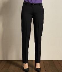 Premier Ladies Tapered Leg Trousers image