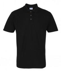 Premier Stud Piqué Polo Shirt image