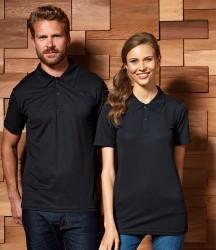 Premier Coolchecker® Stud Piqué Polo Shirt image